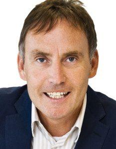 Kurt Skupin, WEKA CEO
