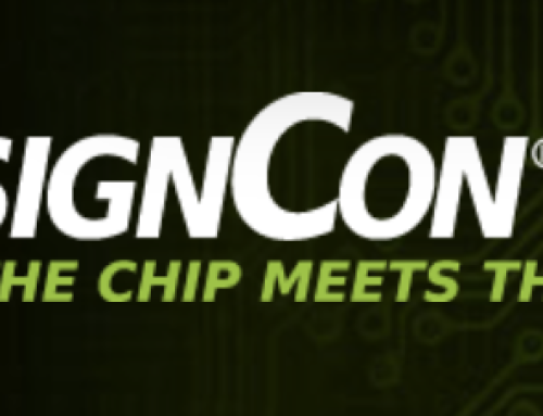 DesignCon 2016 call for abstracts – deadline extended to July 8th