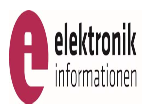 elektronik informationen gets a new look (Germany)