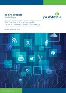 Semiconductor Social Media Report