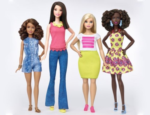 What Barbie can teach us about IoT security