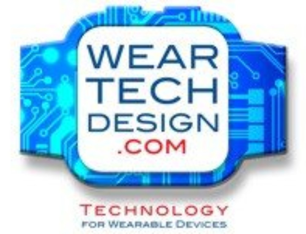 WearTechDesign.com launched by Marjonmedia