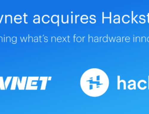 Avnet buys Hackster to access start-ups