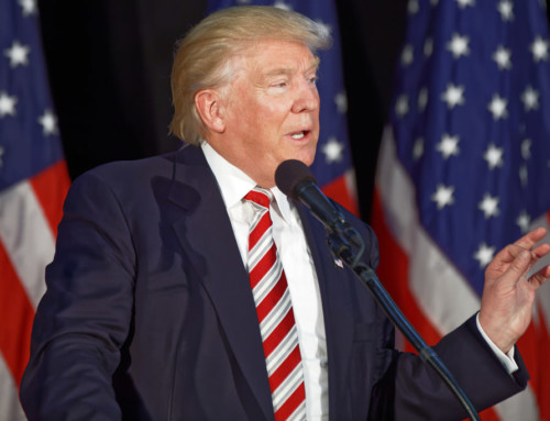 Donald Trump: Is there anything to learn for B2B Technology PR?
