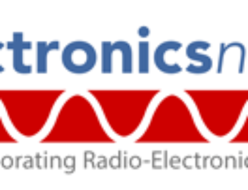 Radio-Electronics.com moves into new website, Electronics Notes