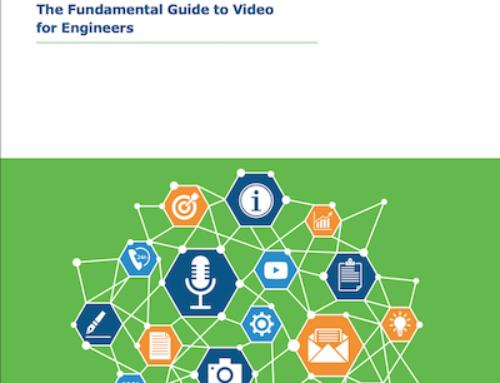 Five video marketing ideas for B2B tech companies