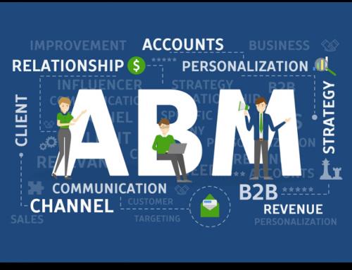 Simplifying the world of Account Based Marketing