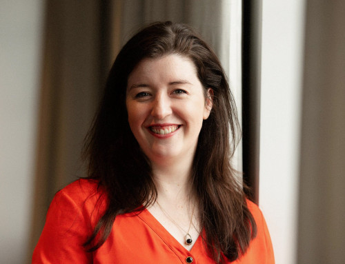 Women in Engineering Day – a conversation with Emma Crichton, Head of Engineering at Engineers Without Borders UK